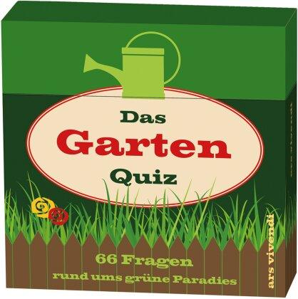 Das Garten-Quiz
