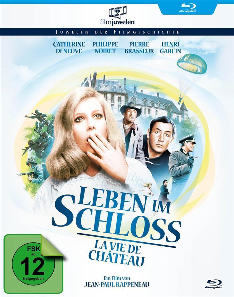 Leben im Schloss - La Vie de Château (1966) (Filmjuwelen, n/b)