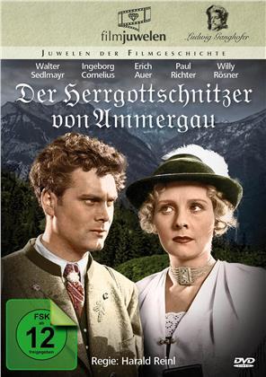 Der Herrgottschnitzer von Ammergau (1952) (Filmjuwelen, s/w)