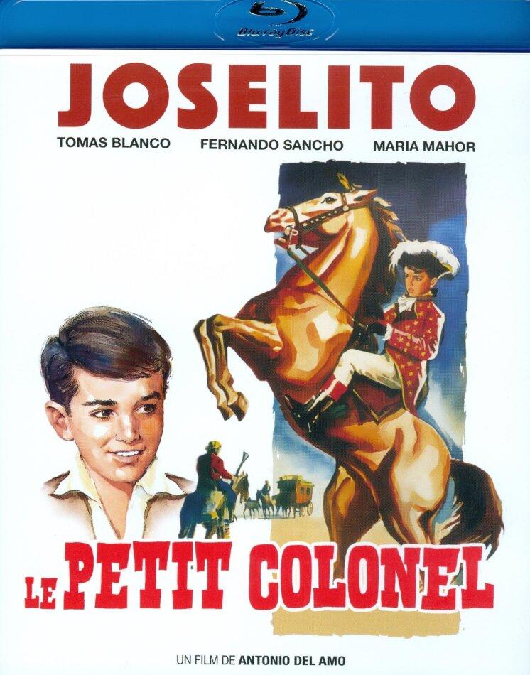 Joselito - Le petit colonel (1960) (Langfassung, Remastered)
