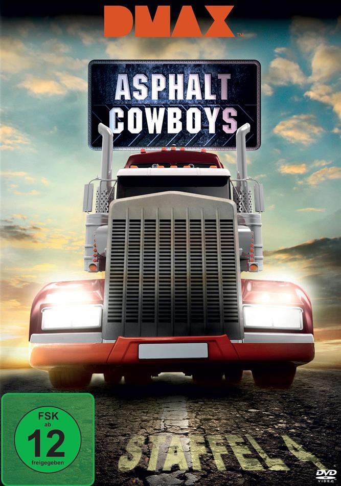Asphalt Cowboys Staffel 7