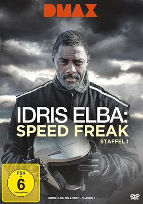 Idris Elba: Speed Freak - Staffel 1