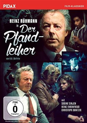 Der Pfandleiher (1971) (Pidax Film-Klassiker)