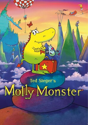 Molly Monster - Le film (2016)