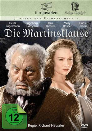 Die Martinsklause (1951) (Filmjuwelen, s/w)