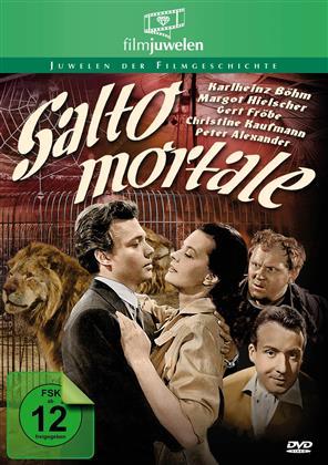Salto Mortale (1953) (Filmjuwelen, n/b)
