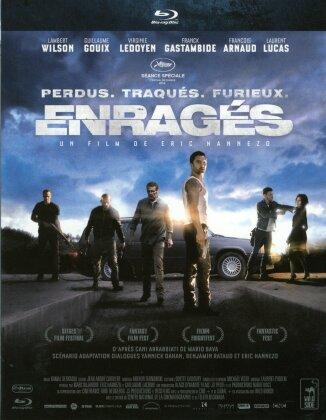 Enragés (2015)
