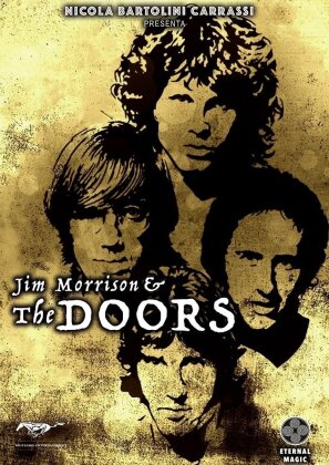 The Doors - Jim Morrison & The Doors (Inofficial)