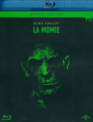 La Momie (1932) (Monster Collection, s/w)