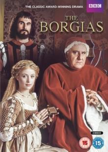 The Borgias (1981) (3 DVD)