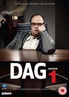 Dag - Season 1 (2 DVDs)