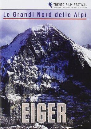Eiger - Le grandi Nord delle Alpi (2015)
