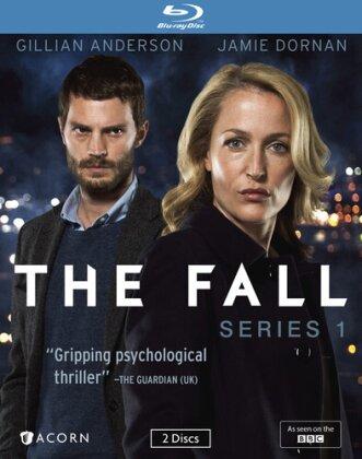 The Fall - Series 1 (2 Blu-rays)