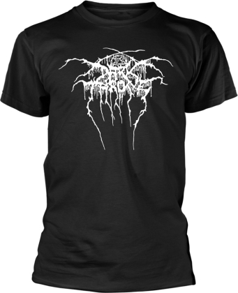 Darkthrone - Baphomet