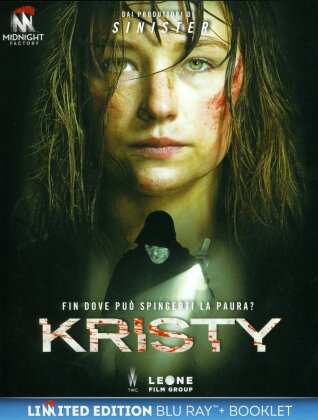 Kristy (2014) (Limited Edition)