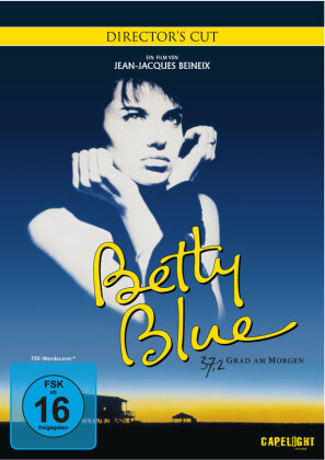Betty Blue - 37,2 Grad am Morgen (1986) (Director's Cut)
