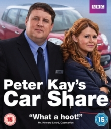 Peter Kay's Car Share - Series 1
