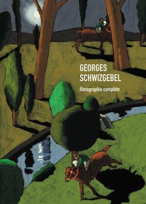 Georges Schwizgebel - Filmographie complète