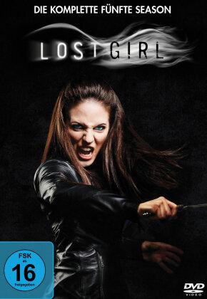Lost Girl - Staffel 5 (4 DVDs)