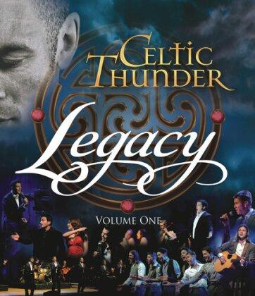 Celtic Thunder - Celtic Thunder - Legacy 1