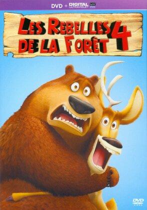 Les Rebelles de la Forêt 4 (2015)