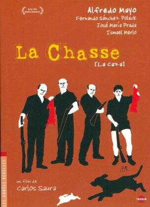 La Chasse (1966) (s/w)
