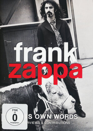 Frank Zappa - In His Own Words (Inofficial)