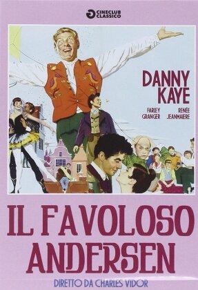 Il favoloso Andersen (1952) (Cineclub Classico)