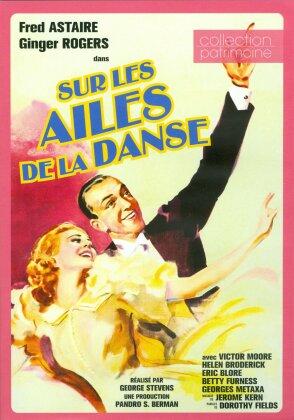 Sur les ailes de la danse (1936) (Collection Patrimoine, s/w)