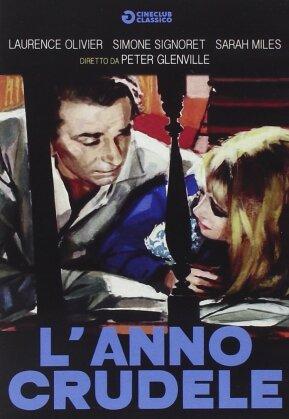 L'anno crudele (1962)
