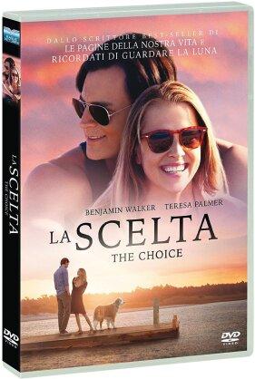 La scelta - The Choice (2016)