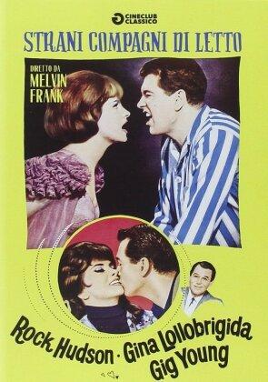 Strani compagni di letto (1965)