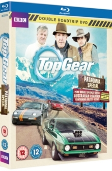 Top Gear - Patagonia Special