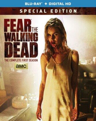 Fear The Walking Dead - Season 1 (Special Edition, 2 Blu-rays)