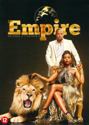 Empire - Saison 2 (5 DVDs)