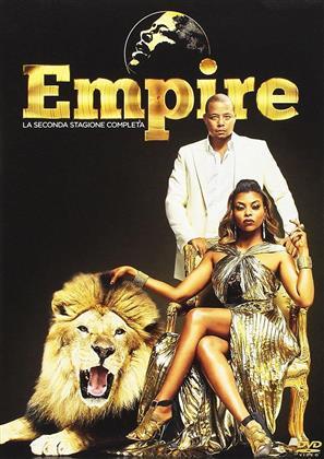 Empire - Stagione 2 (5 DVDs)