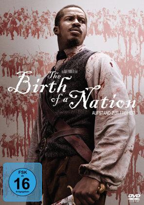 The Birth of a Nation - Aufstand zur Freiheit (2016)