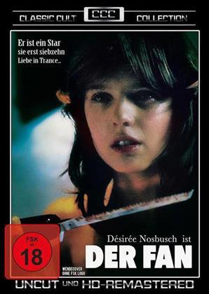 Der Fan (1982) (Classic Cult Collection, Versione Rimasterizzata, Uncut)