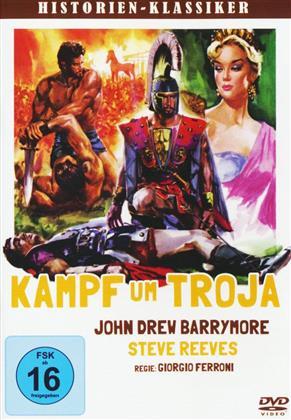 Kampf um Troja (1961) (Historien-Klassiker)