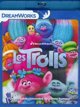 Les Trolls (2016)