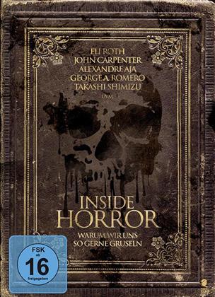 Inside Horror (2014)