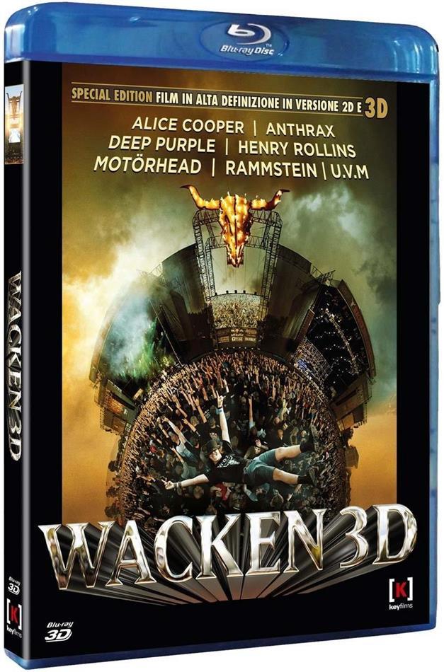 Various Artists - Wacken - Il Film