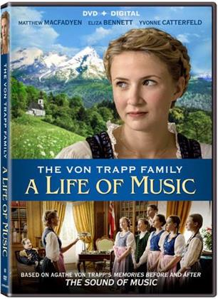 The Von Trapp Family - A Life of Music (2015)