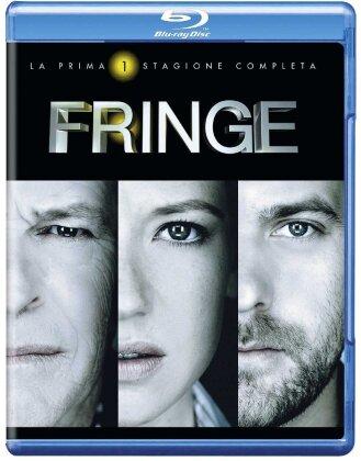 Fringe - Stagione 1 (5 Blu-rays)