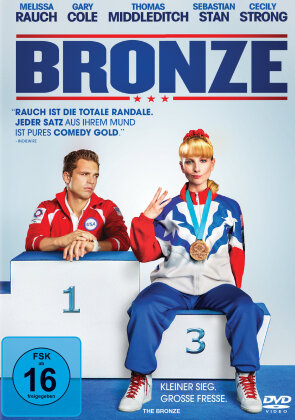 Bronze (2015)