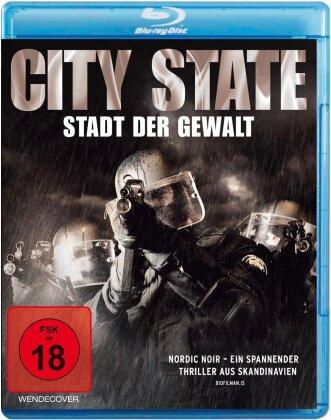 City State - Stadt der Gewalt (2011)