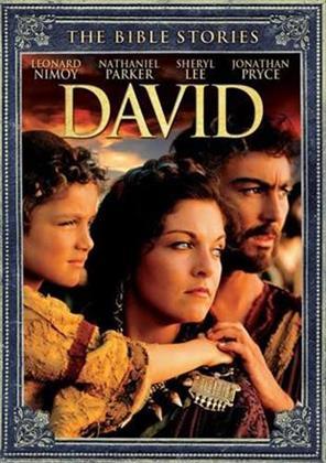 David (1997) (The Bible Stories)