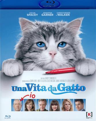 Una vita da gatto (2016)