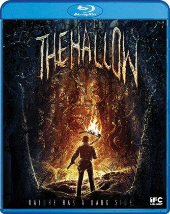 The Hallow (2015)