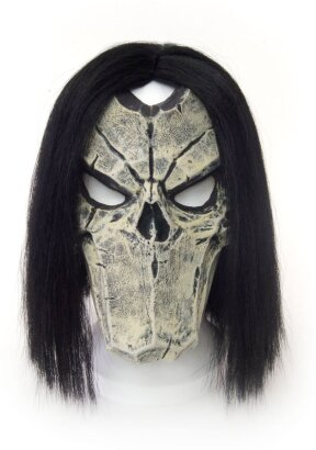 Darksiders 2: Death - Latex-Maske
